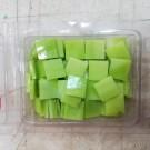 Tessere in vetro colorato per mosaico Verde chiaro