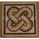 """Kit mosaico fai da te """" Nodo di Salomone"""""""