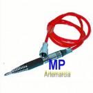 Penna pneumatica per restauro e scultura