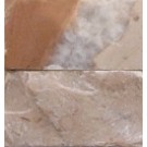 Tessere per mosaico Rosso pernice kg.1