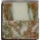 Tessere per mosaico Rosa Norvegia kg.1