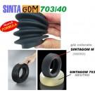 Sintagom 703/30  A+B kg.1 gomma liquida
