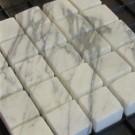 Tessere per mosaico Bianco Statuario kg.1
