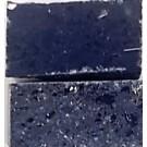 Tessere per mosaico  blu lapislazuli 2x1x1 cm. Tranciato