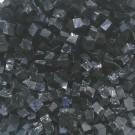 Tessere per mosaico Nero assoluto 5x5x5 mm. (100 gr.)