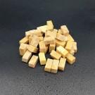 Tessere per mosaico giallo Sunshine kg.1