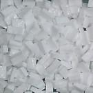 Smalti per mosaico Bianco 10