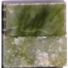 Tessere per mosaico Verde Cina kg.1