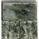 Tessere per mosaico Verde Laguna kg.1
