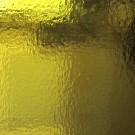 Vetro di Murano - topazio scuro - lastra 80x65 Cm.